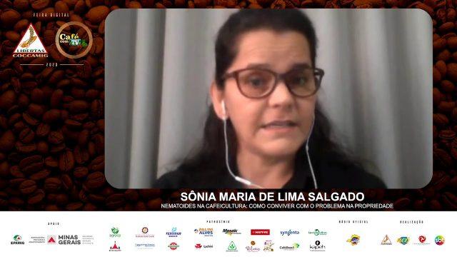 SÔNIA MARIA LIMA SALGADO
