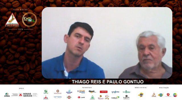 THIAGO REIS E PAULO GONTIJO